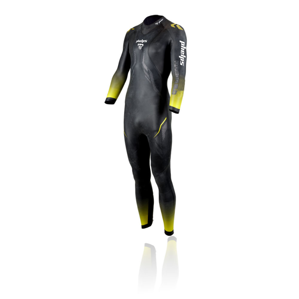 Phelps Racer 2.0 Wetsuit - SS20