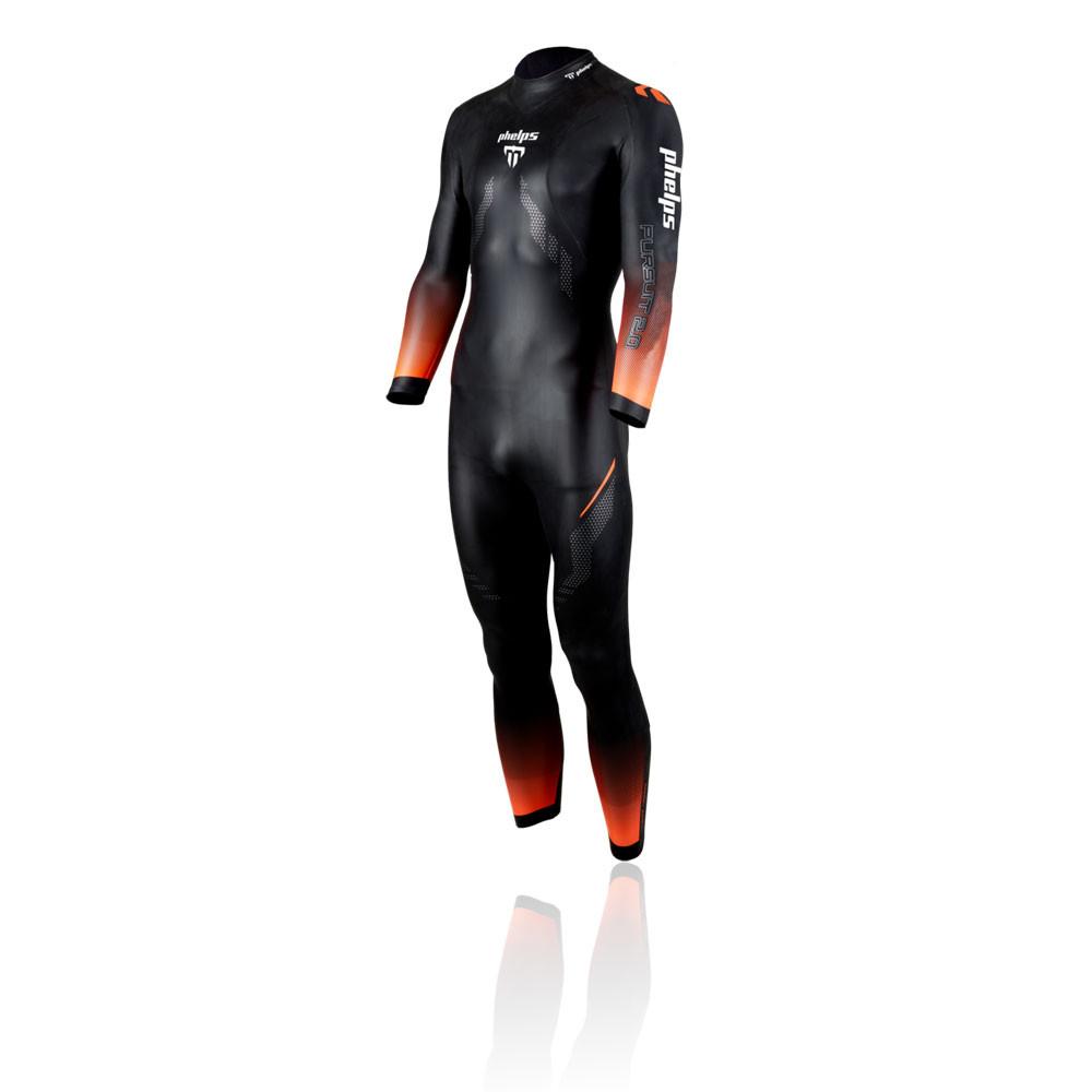 Phelps Pursuit 2.0 Wetsuit - SS20