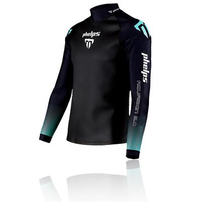 Phelps Aquaskin Top - SS20