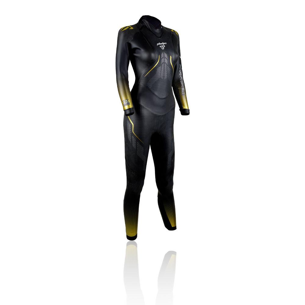Phelps Phantom 2.0 Women's Wetsuit - SS20