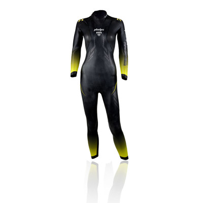 Phelps Racer 2.0 per donna Wetsuit - SS20