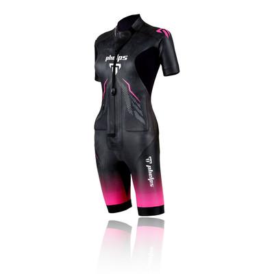 Phelps Limitless SwimRun Women's Wetsuit - SS20