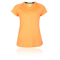 Camiseta de Mujer Pure Lime Xtreme