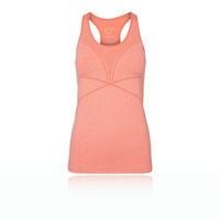 Camiseta De Tirantes Para Mujer Pure Lime Bodydry Pure Tech