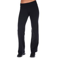 Pantalones Mujer Pure Lime Lady Roll Down