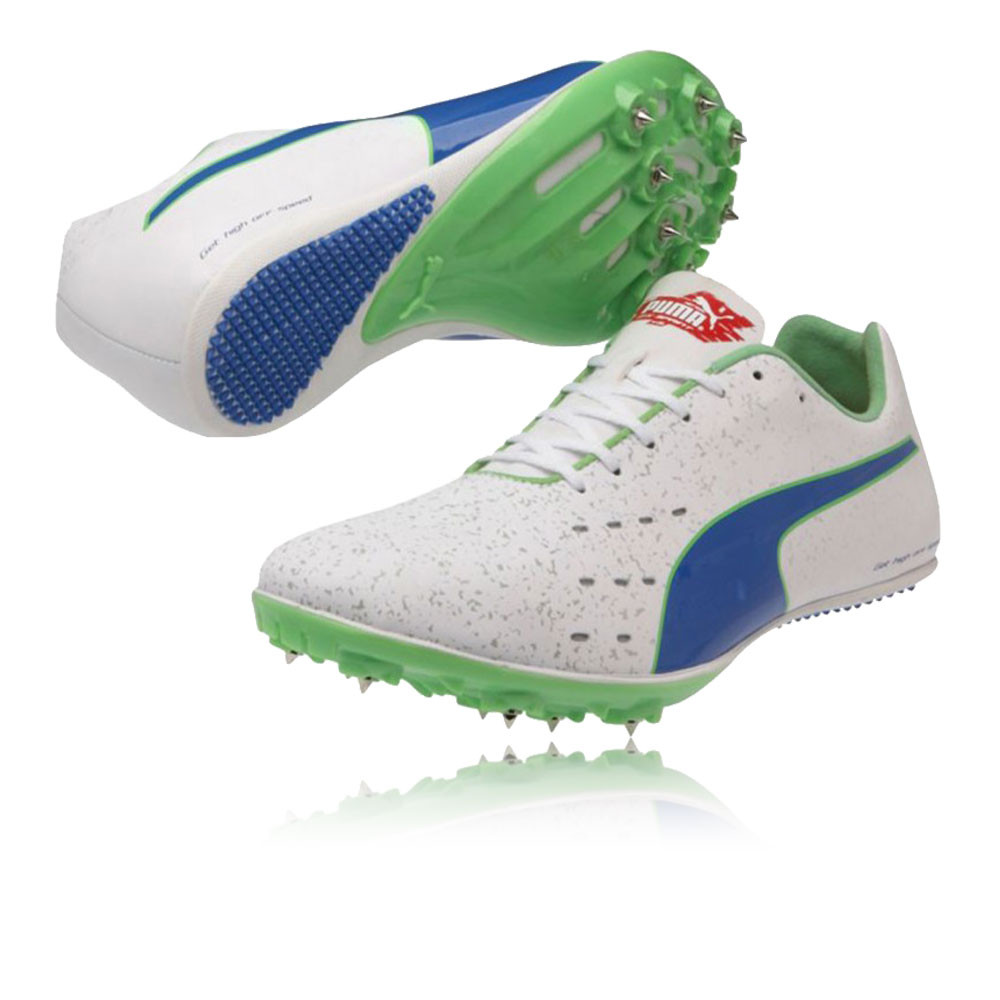 Details about Puma TFX Sprint v5 Mens Running Training Sport Track Spikes Shoes  Trainers b03420d05ecf