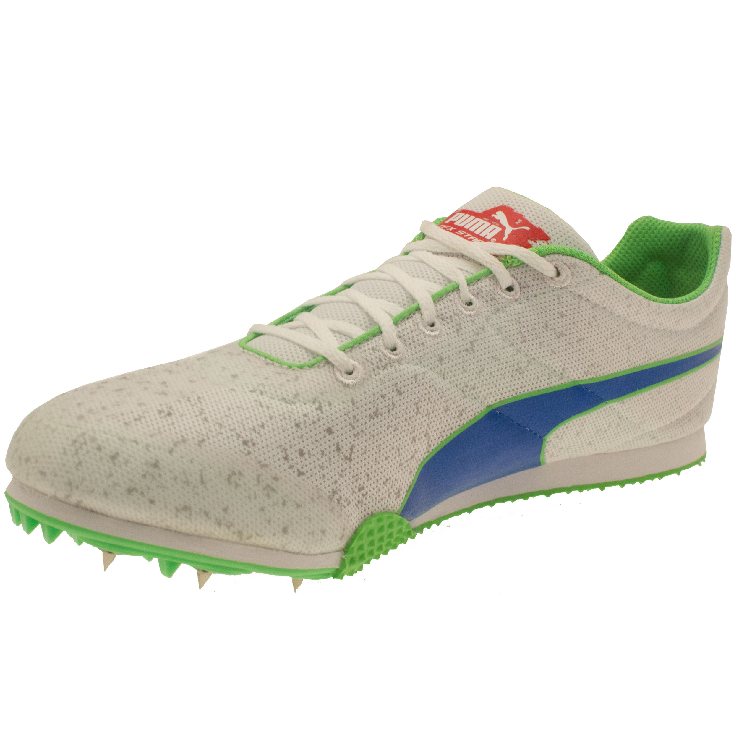 Puma TFX Sprint v3 Womens Running Training Track Spikes Shoes Trainers  Sneakers 8707838af