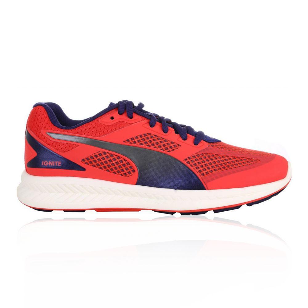 Puma Ignite Mesh Running Shoes