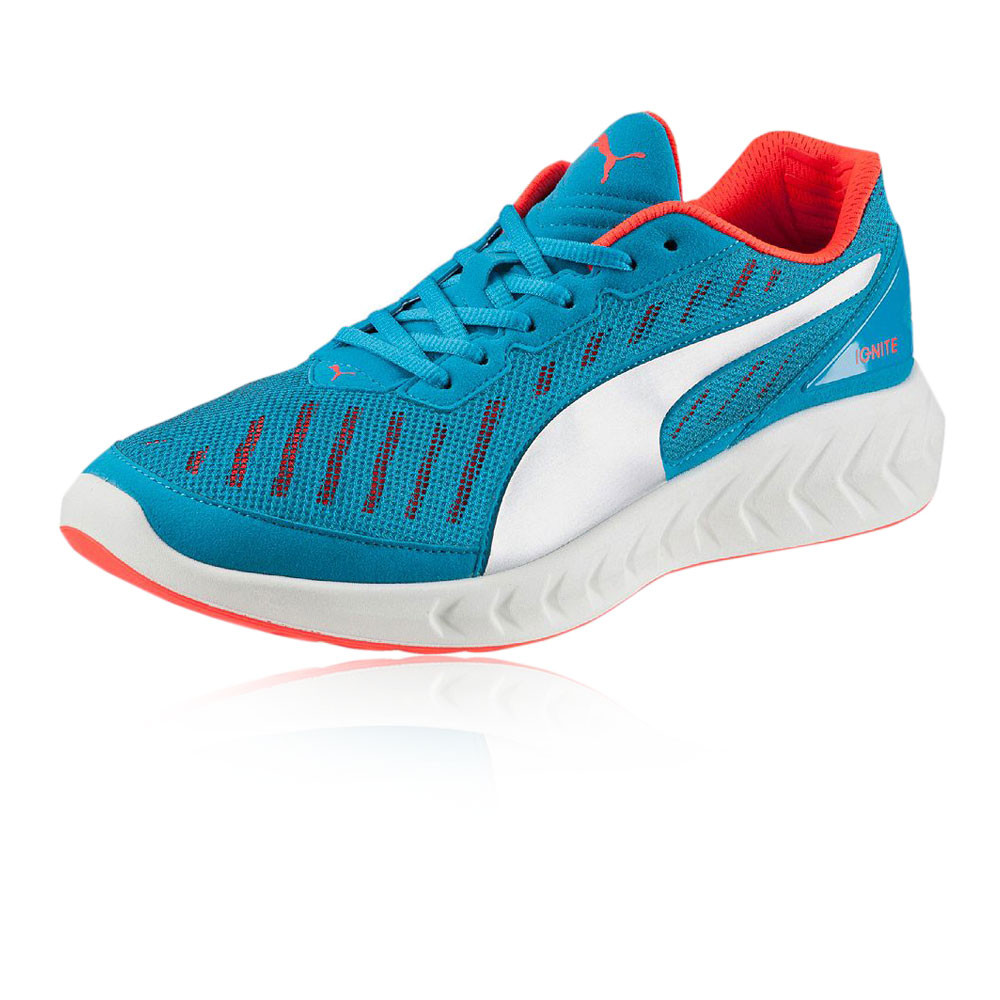 Puma Trail Running Shoes Mens