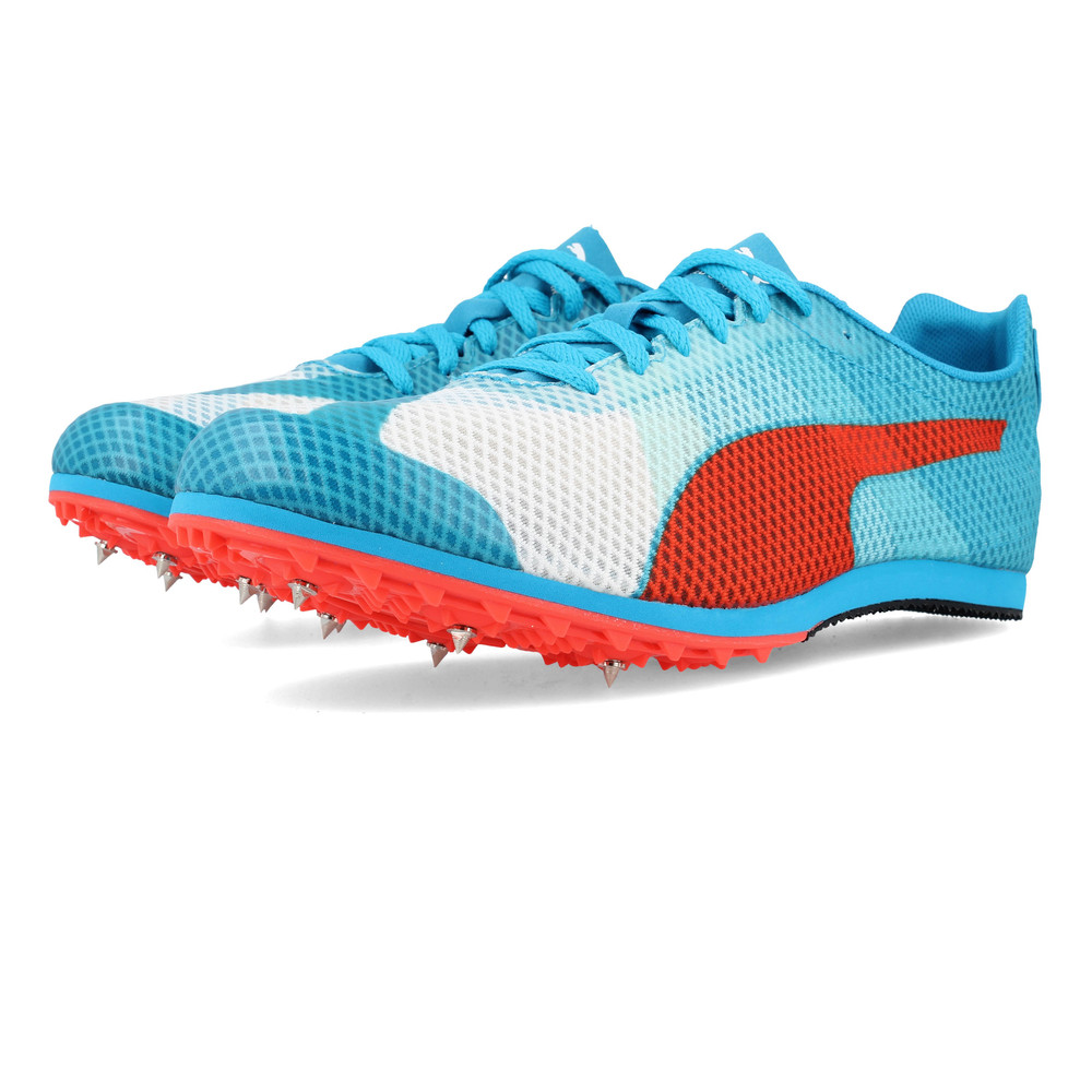 Puma evoSPEED Star v4 Running Spike Shoes. RRP £59.99£24.99 - RRP £59.99 7aefa9115