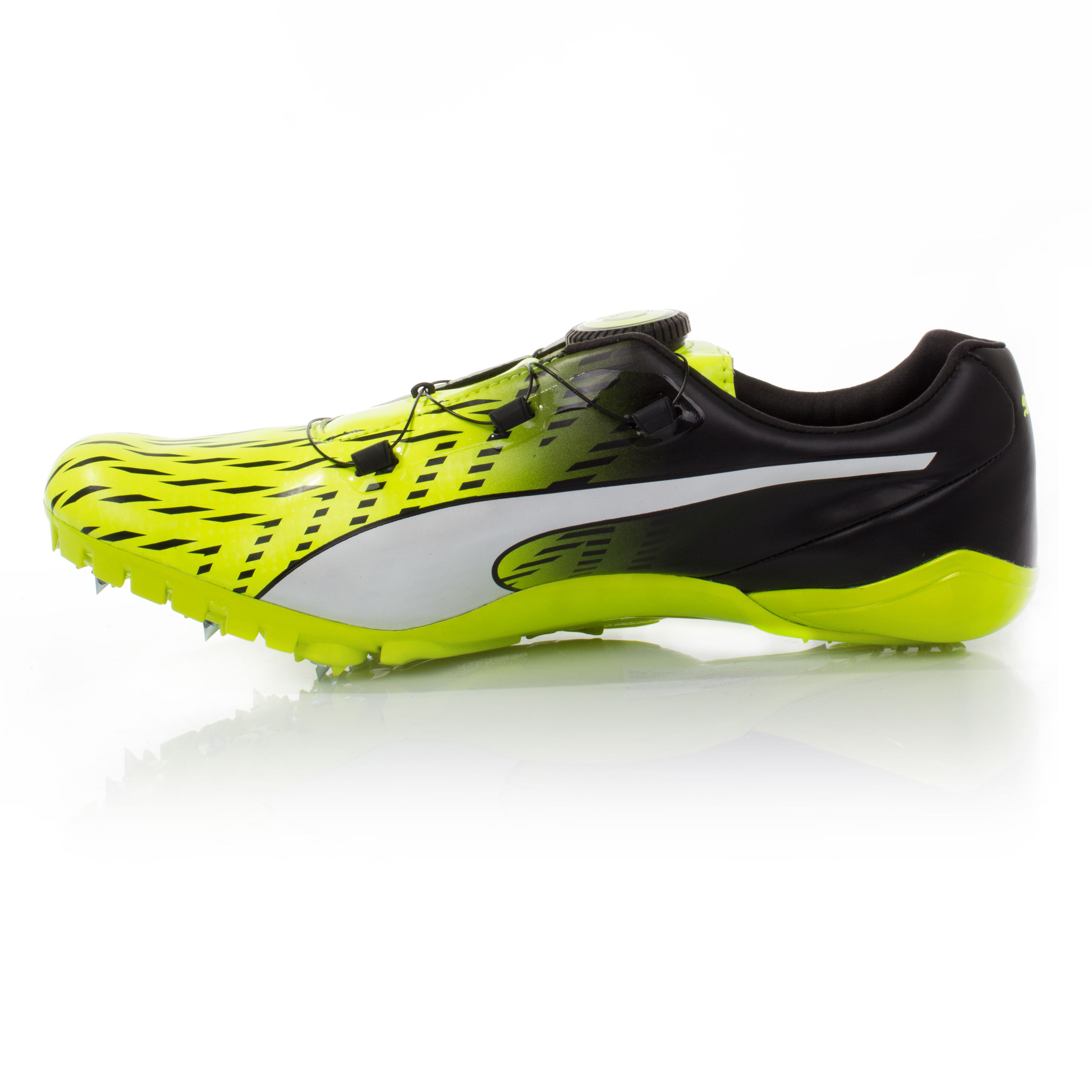 puma track spikes cheap > OFF63% Discounted