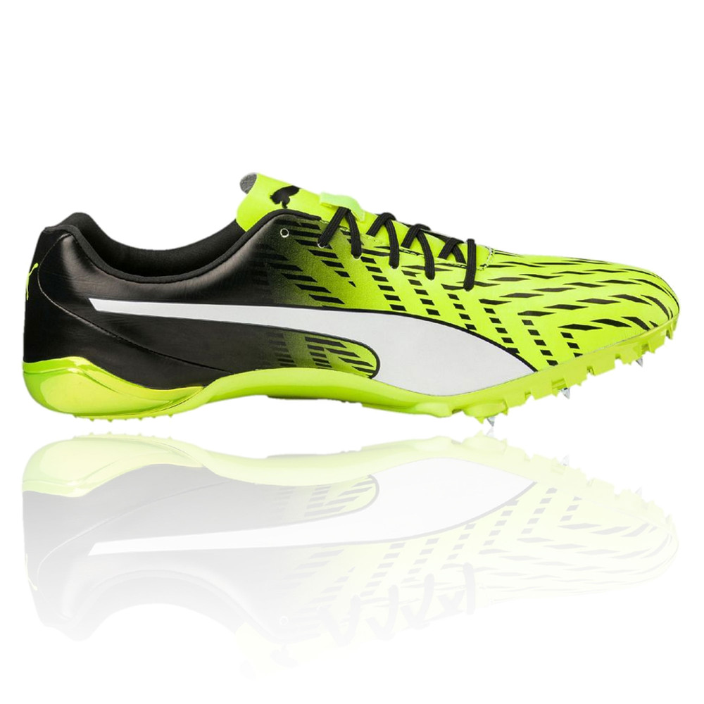Track And Field Running Shoes With Spikes