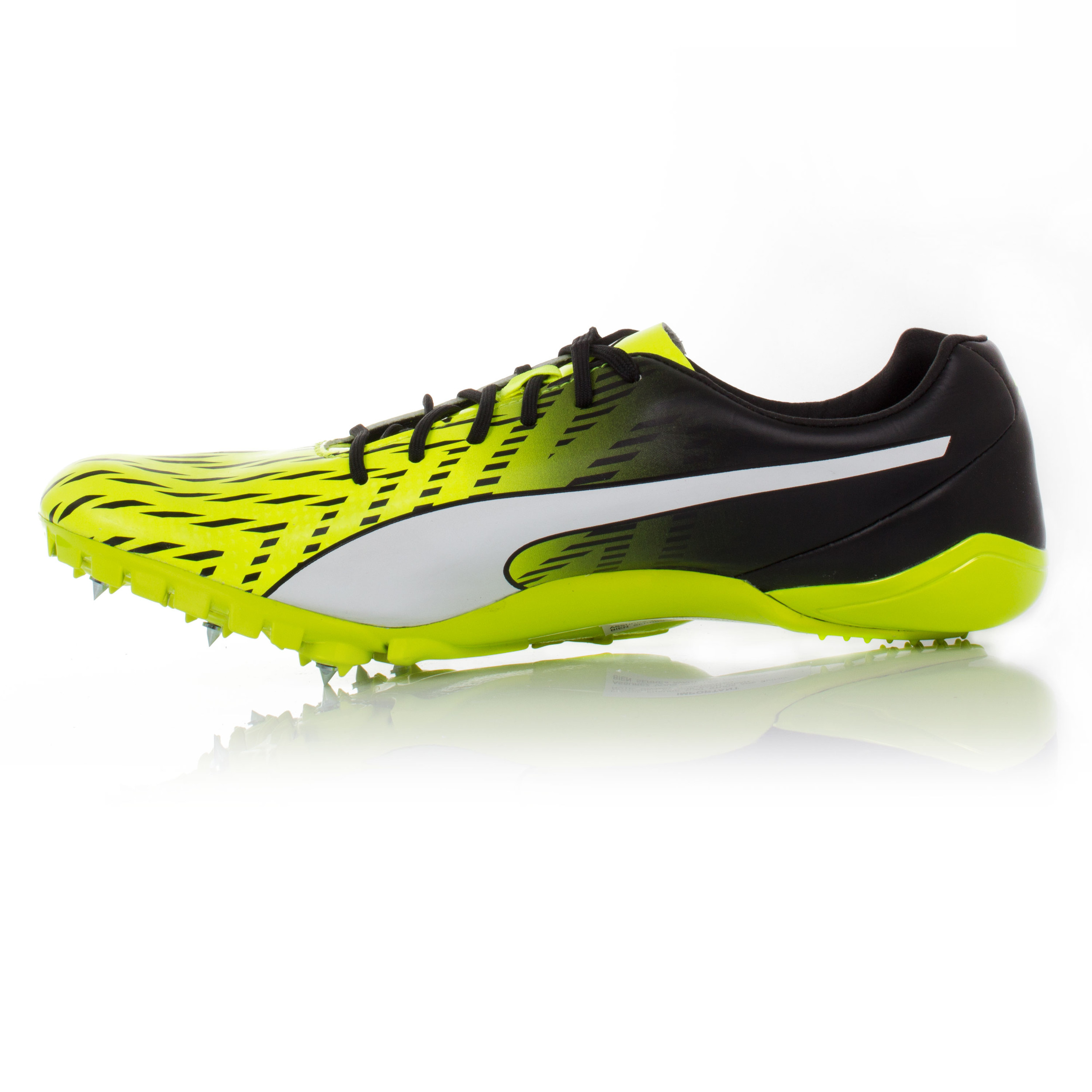 puma running spike shoes price in india