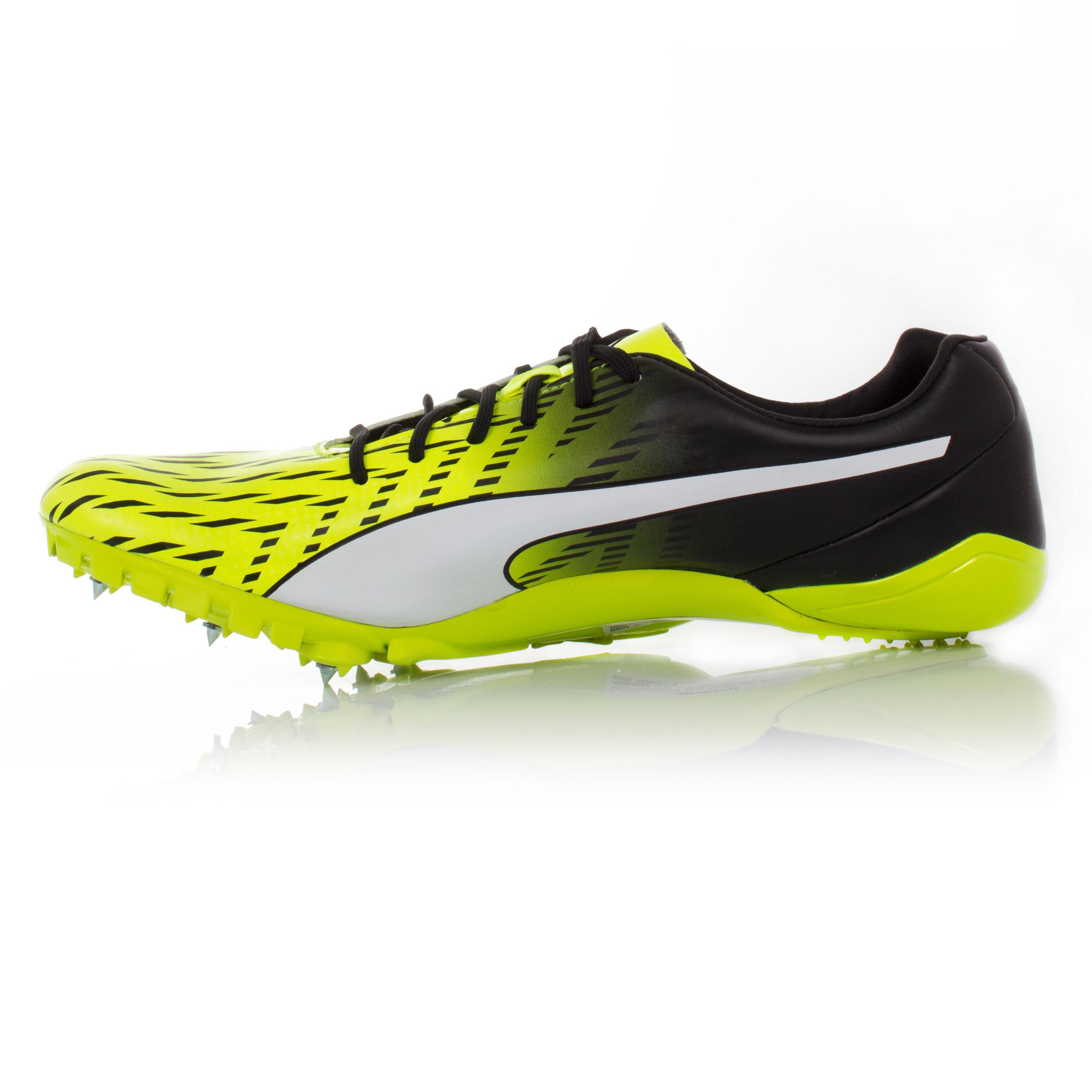 Shoes Men Spikes