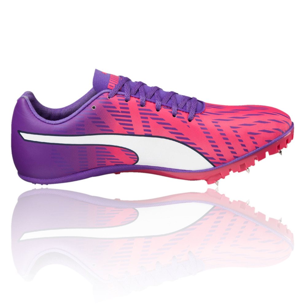 Dames Sprint Evospeed 7 Wn Chaussures De Course Puma