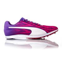 Puma EvoSPEED Distance 7 femmes chaussures de course à pointes