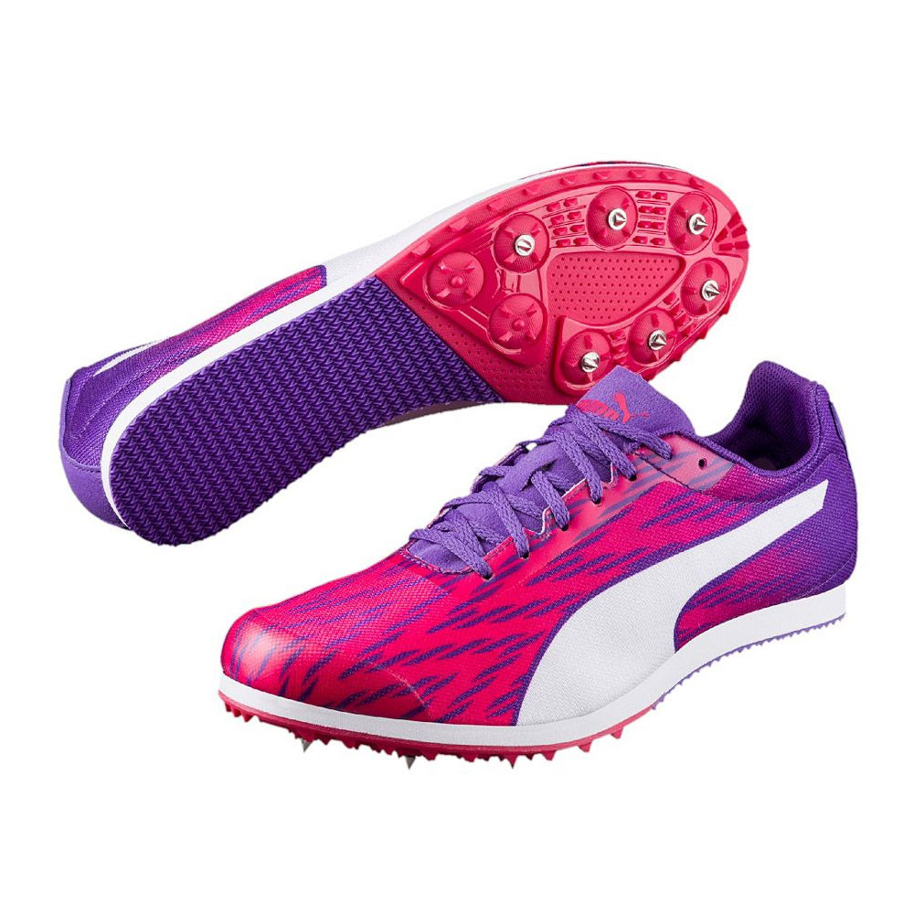 Track Spikes Shoes Womens