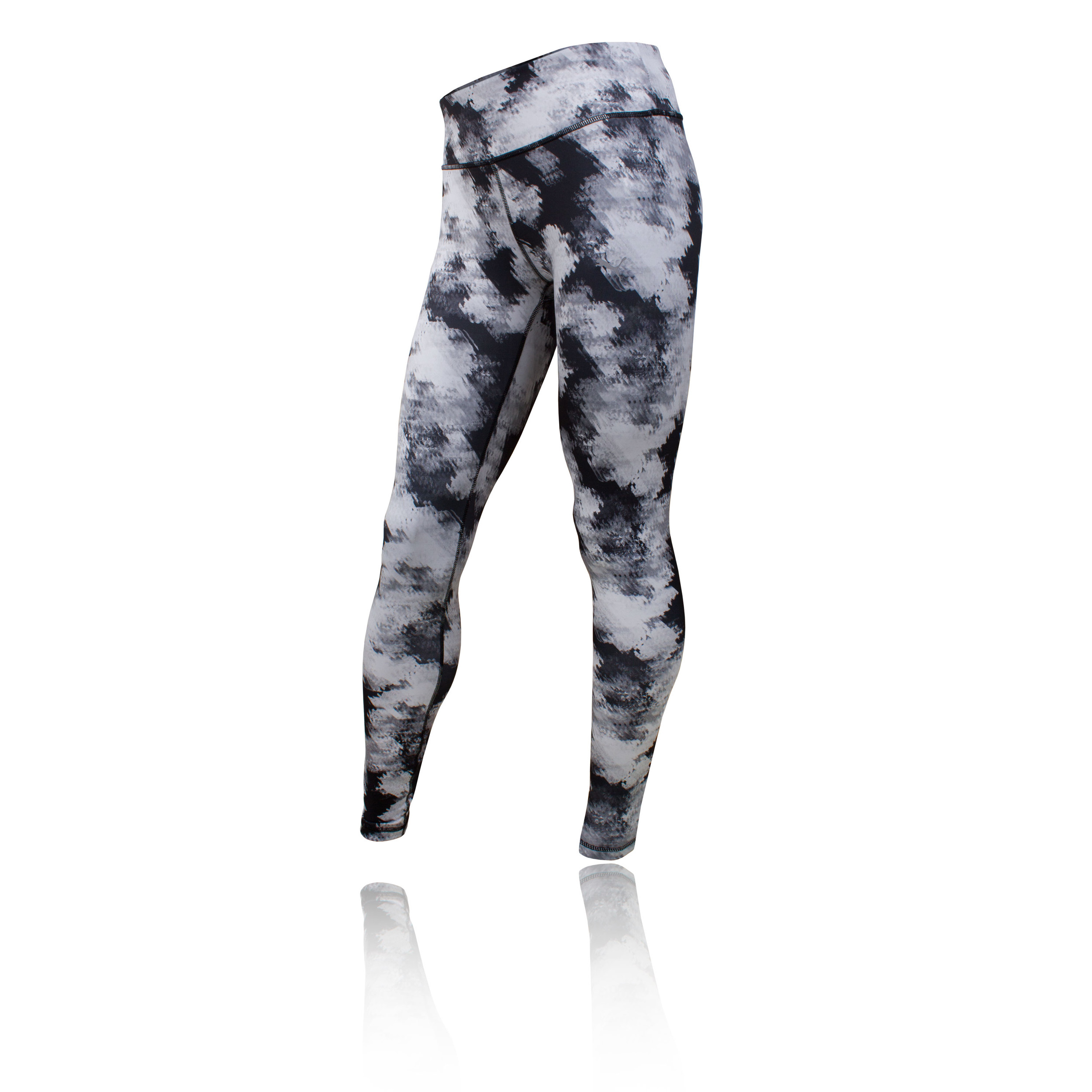 puma all eyes on me damen laufhose jogginghose hose sport tight mehrfarbig ebay. Black Bedroom Furniture Sets. Home Design Ideas