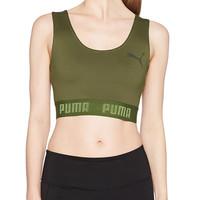 Puma Active Essentials Banded Women's Crop Top