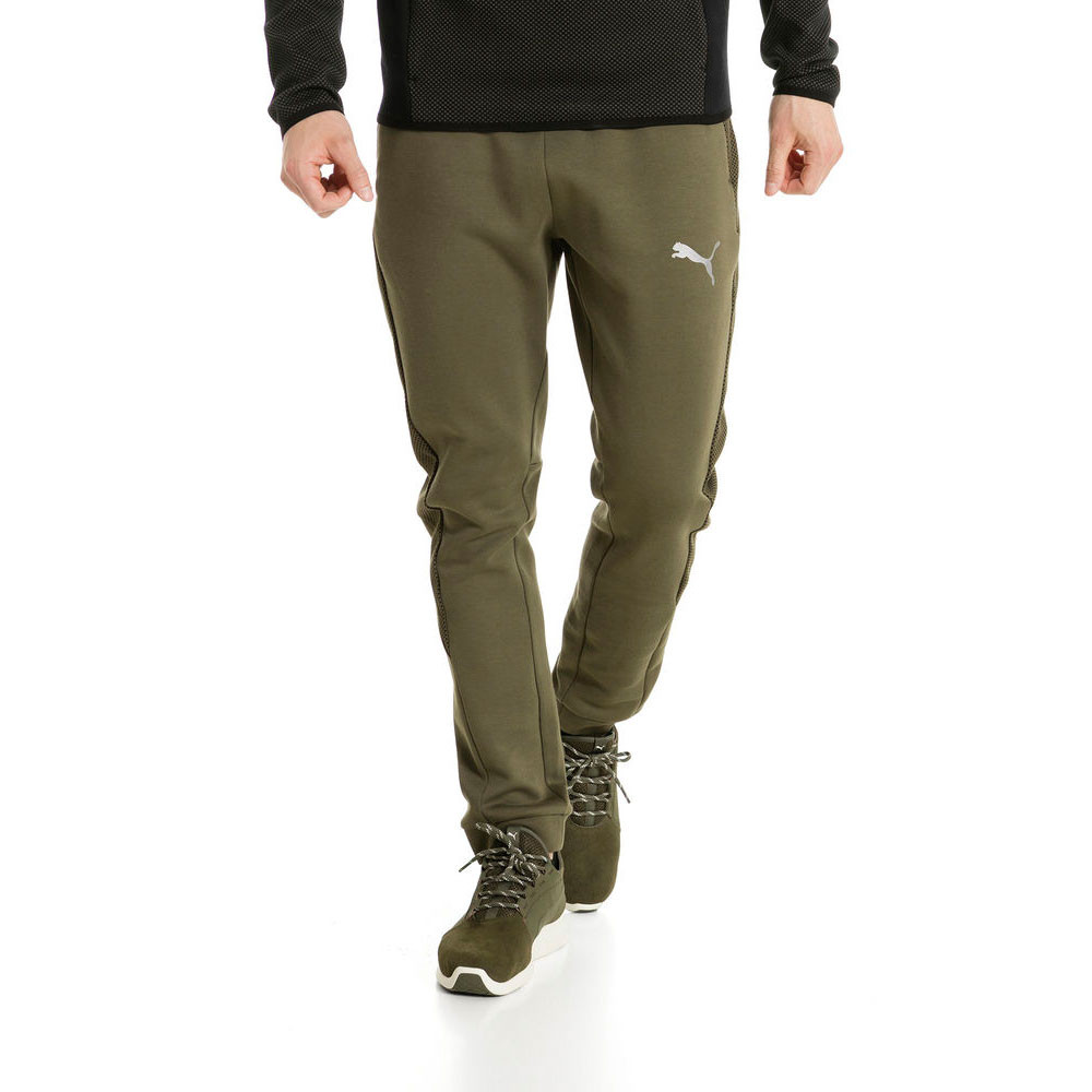 pantaloni puma ultimate