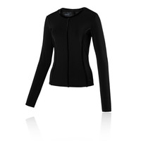 Puma Nocturnal Velvet Women's Long Sleeve Top