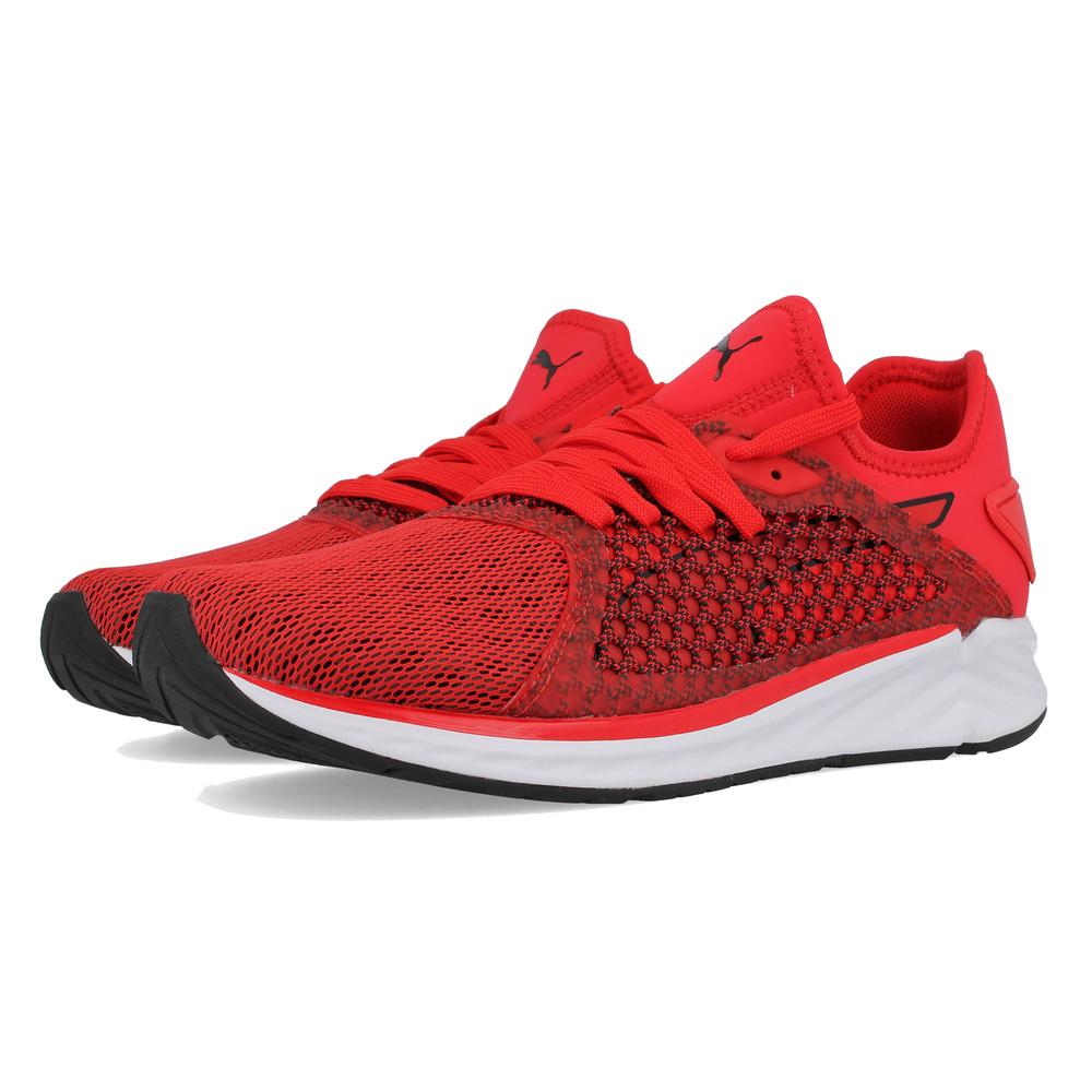 1d0cc859530ec3 Puma IGNITE 4 Netfit Running Shoes - SS18. RRP £94.99£34.99 - RRP £94.99