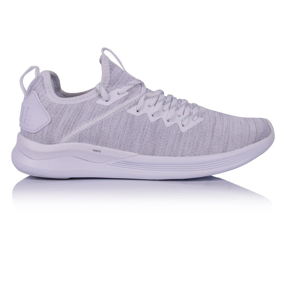 Puma IGNITE Flash evoKNIT Damen laufschuhe SS18