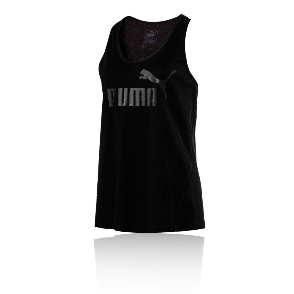 Puma Essentials Sporty No.1 Women's Tank Top - SS18
