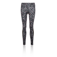 Puma All Eyes On Me Women's Mesh Training Tights - SS18
