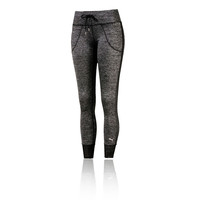 Puma Explosive Heather Women's 7/8 Training Tights - SS18
