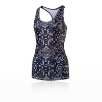 Puma Essential Layer Graphic Women's Tank Top - SS18