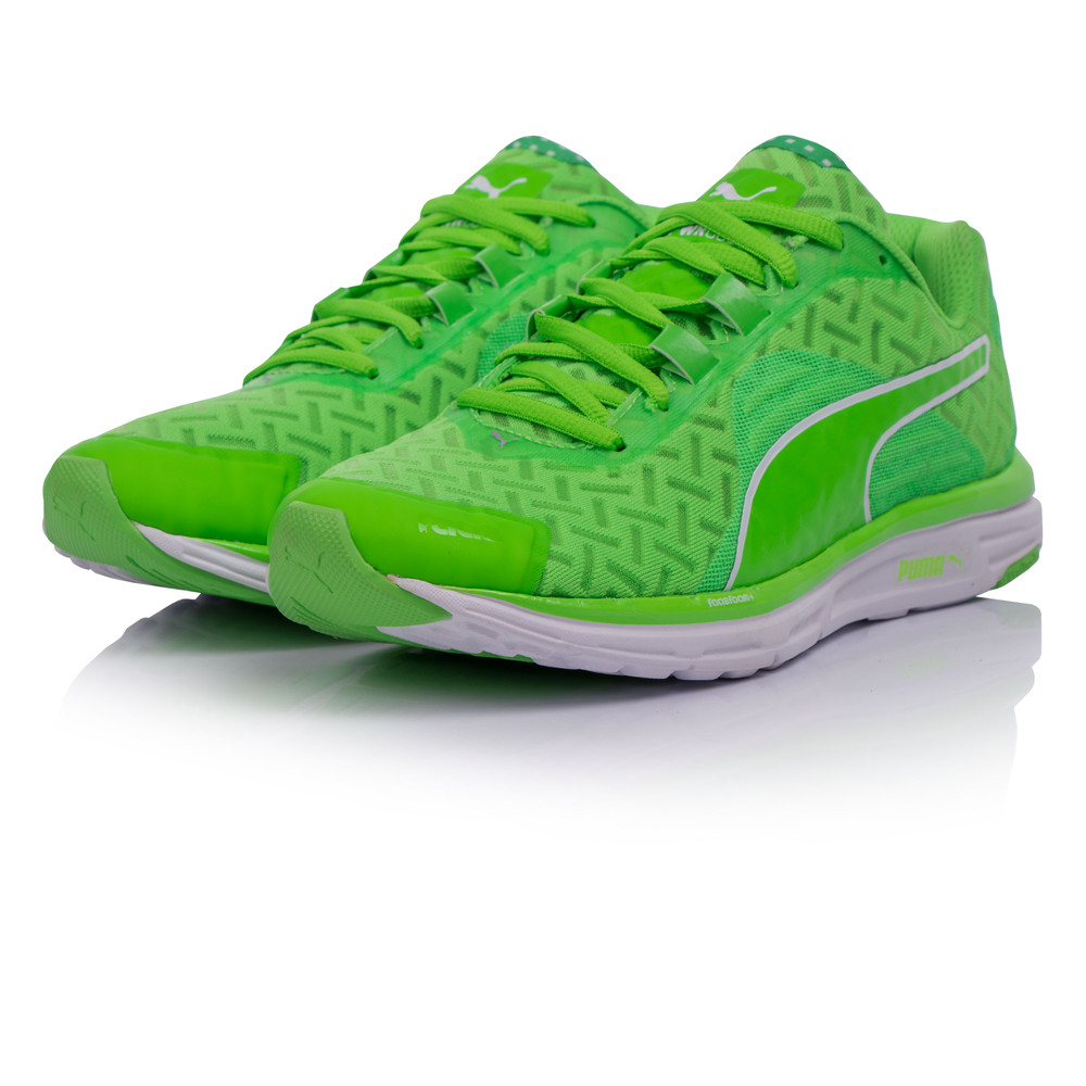super popular 8df02 cf810 ... Puma FAAS 500 v4 Run Cool Running Shoes ...