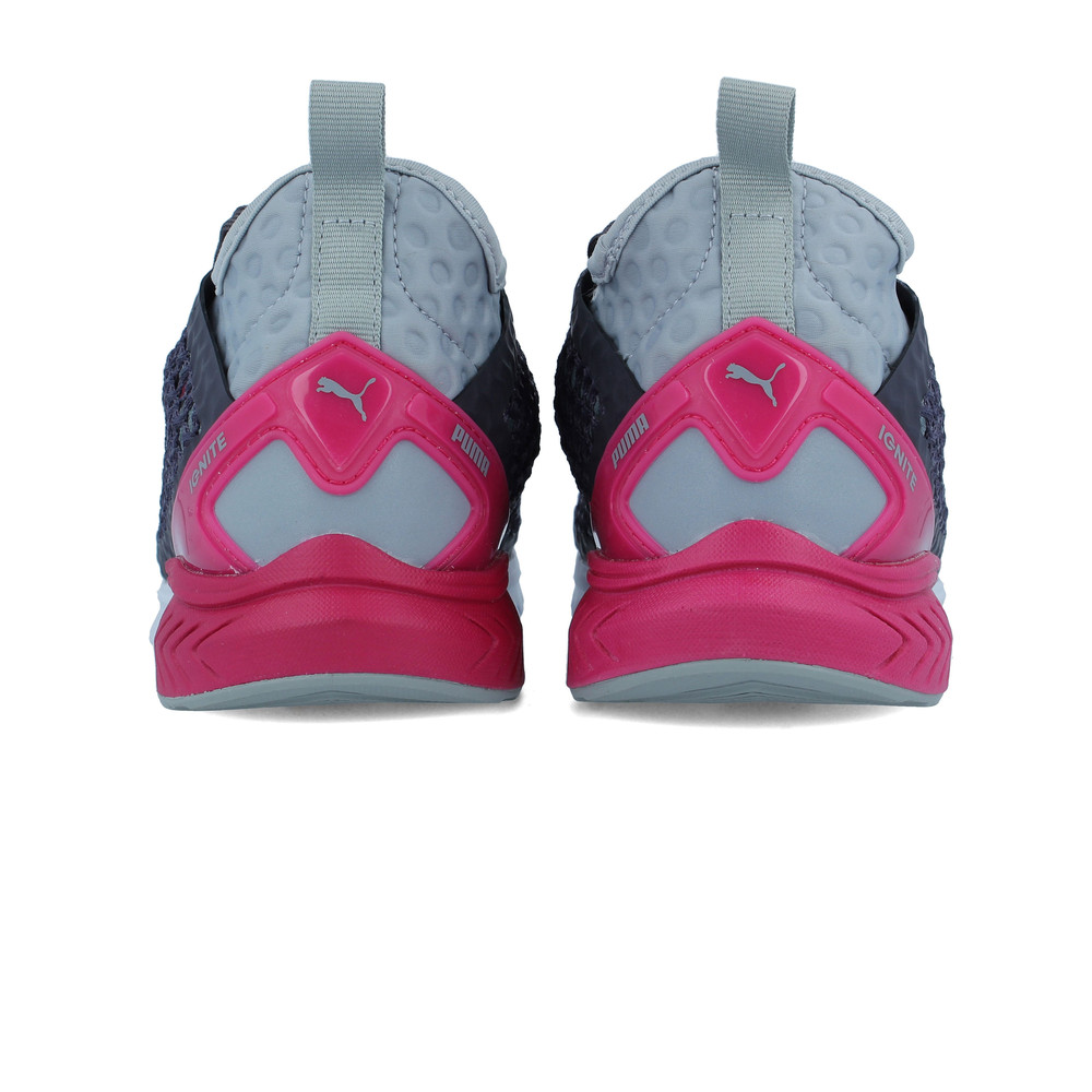 ... Puma IGNITE Dual NETFIT Women s Running Shoes d4ce5a1b5