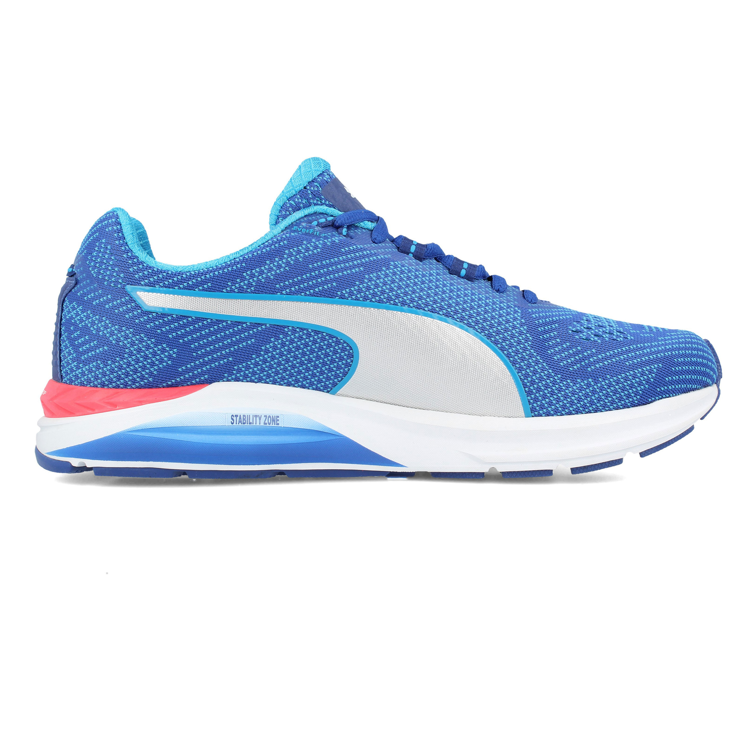 Puma Mens Speed 600 S Ignite Running Shoes Trainers Sneakers Blue Sports f7e2dba6b