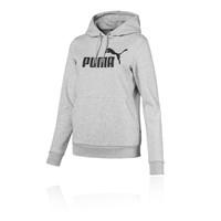 Puma Essentials Logo para mujer Hoodie - AW18