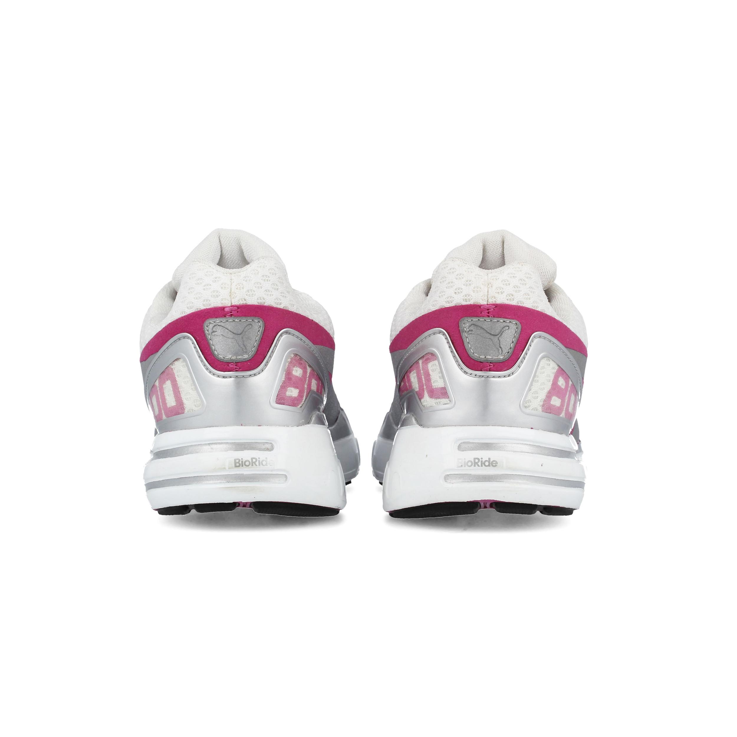 designer fashion 0a2a3 2279a Puma Mujer Faas 800 Correr Zapatos Zapatillas Blanco Deporte Transpirable
