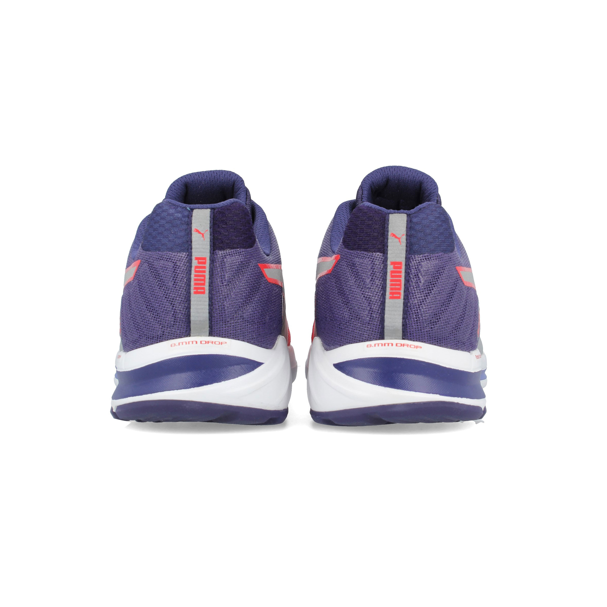 Details about Puma Womens Faas 300 S v2 Running Shoes Trainers Sneakers Pink Purple