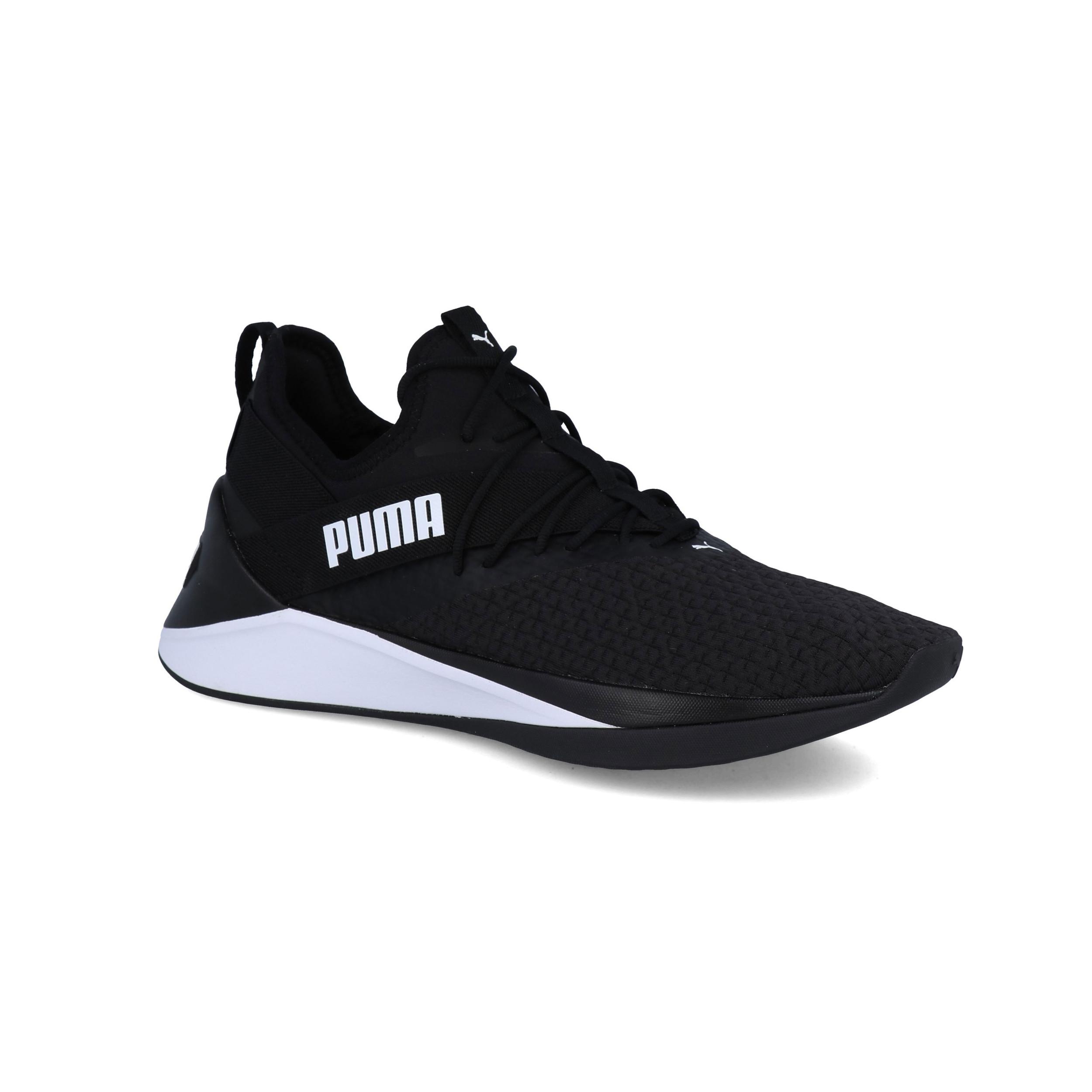 Détails sur Puma Hommes Jaab Xt Entraînement Gym Baskets De Sport Chaussures Fitness Noir