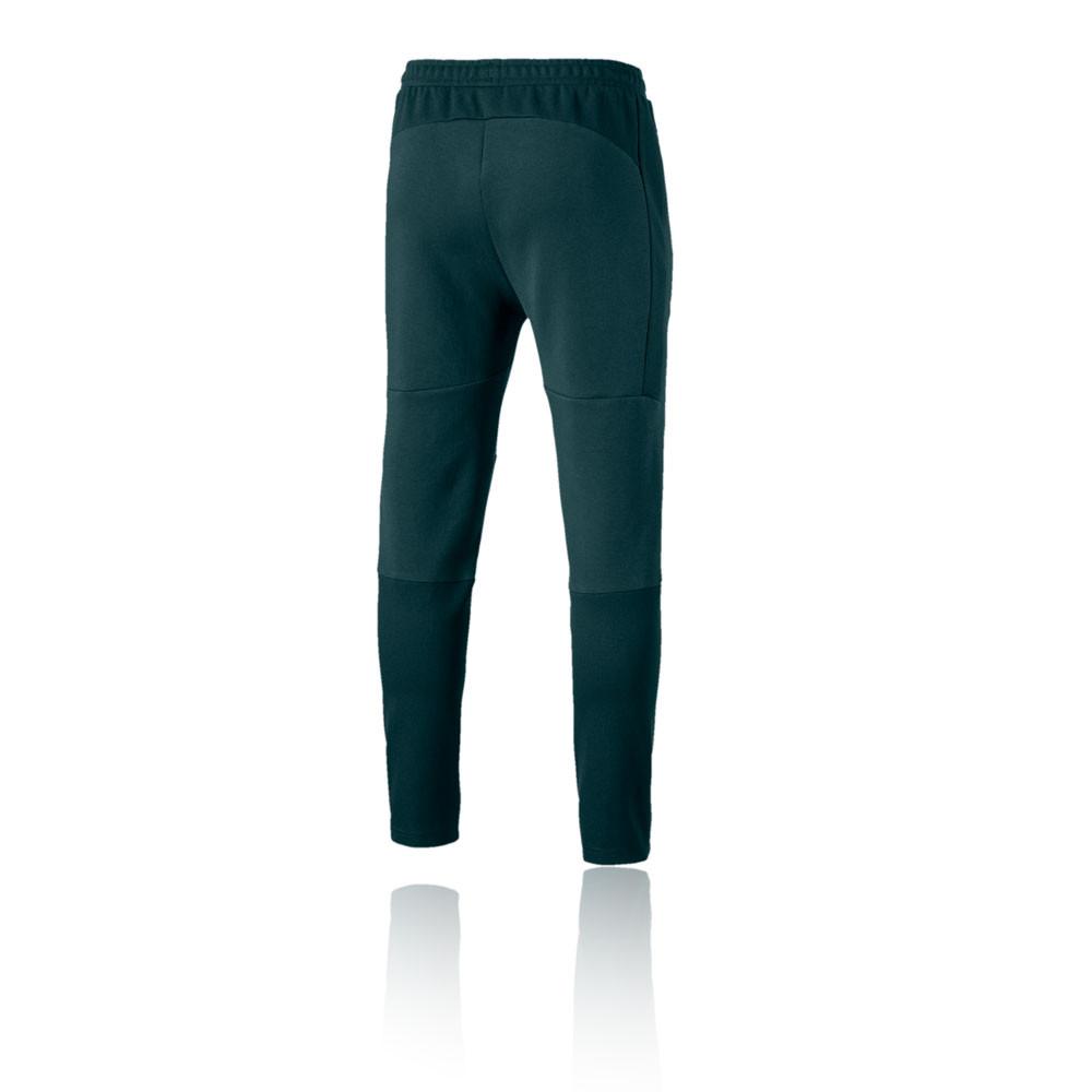 Pantalon Vert Survêtement Hommes Pants Sport Puma Sur De Détails Move Evostripe Bas 5L3jA4R