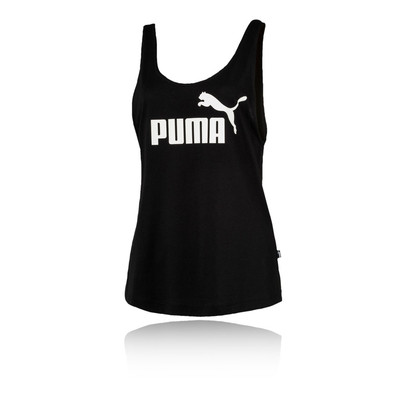 Puma Essentials Logo Women's Tank Top - SS19