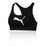 Puma 4Keeps Mid Impact Sports Bra - SS19