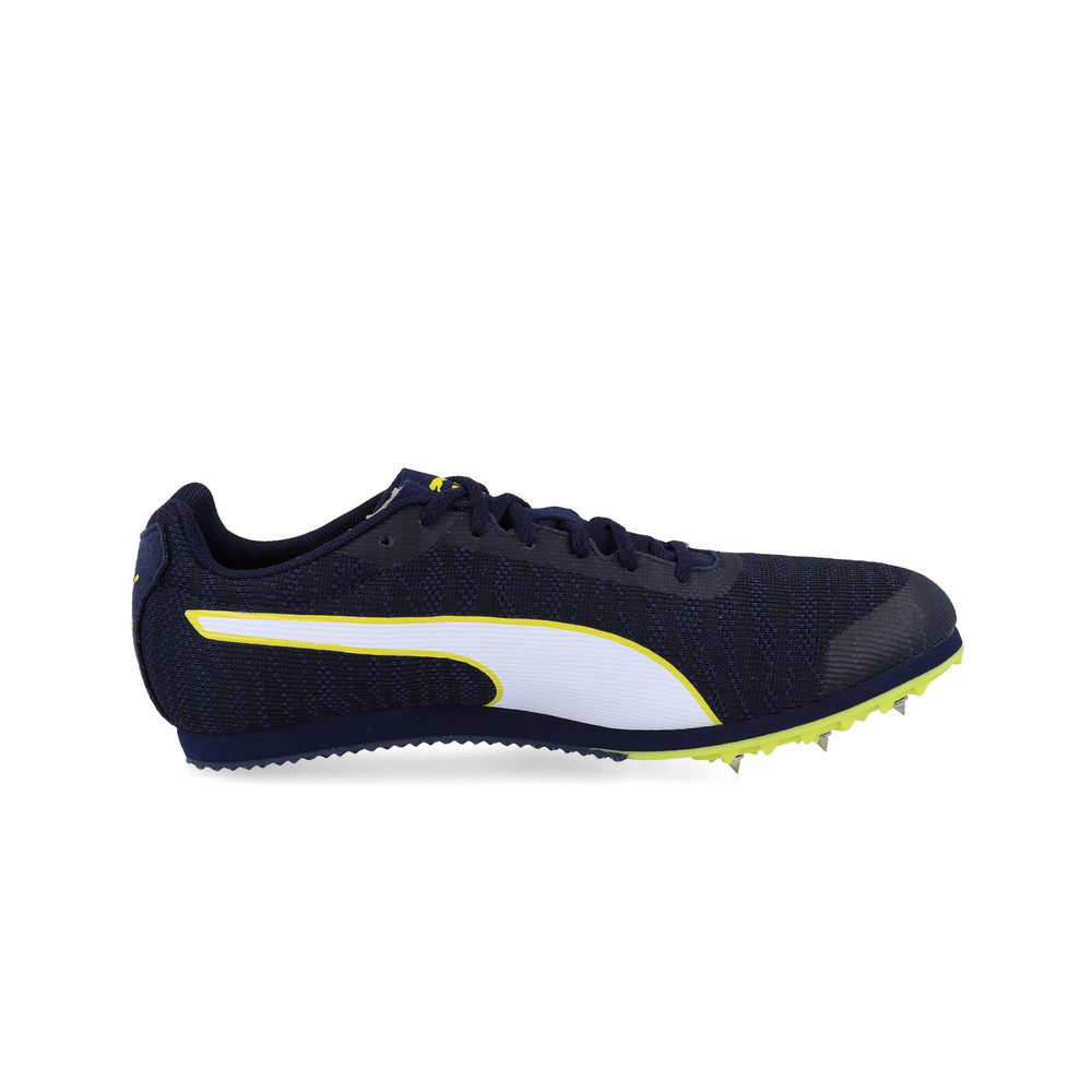 Puma evoSPEED Star 6 Junior Running Spikes - 50% Off  e528bc25d