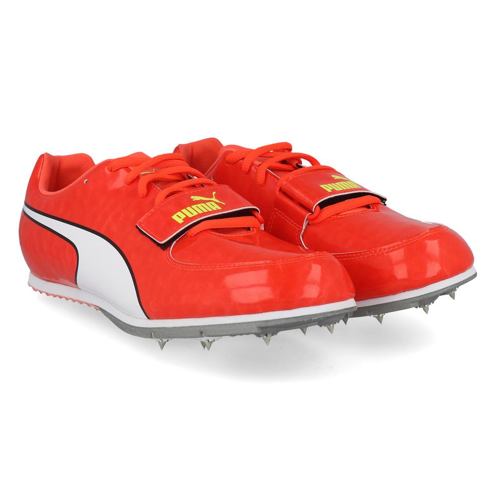 Zapatos De Marca De Moda, Descuentos : Hombres Puma Evospeed