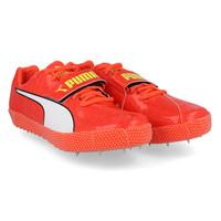 puma evospeed sprint 9 wn chaussures d'athlétisme femme