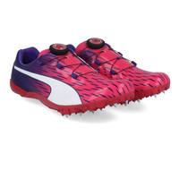 Puma EvoSPEED Disc 3 scarpe chiodate da corsa