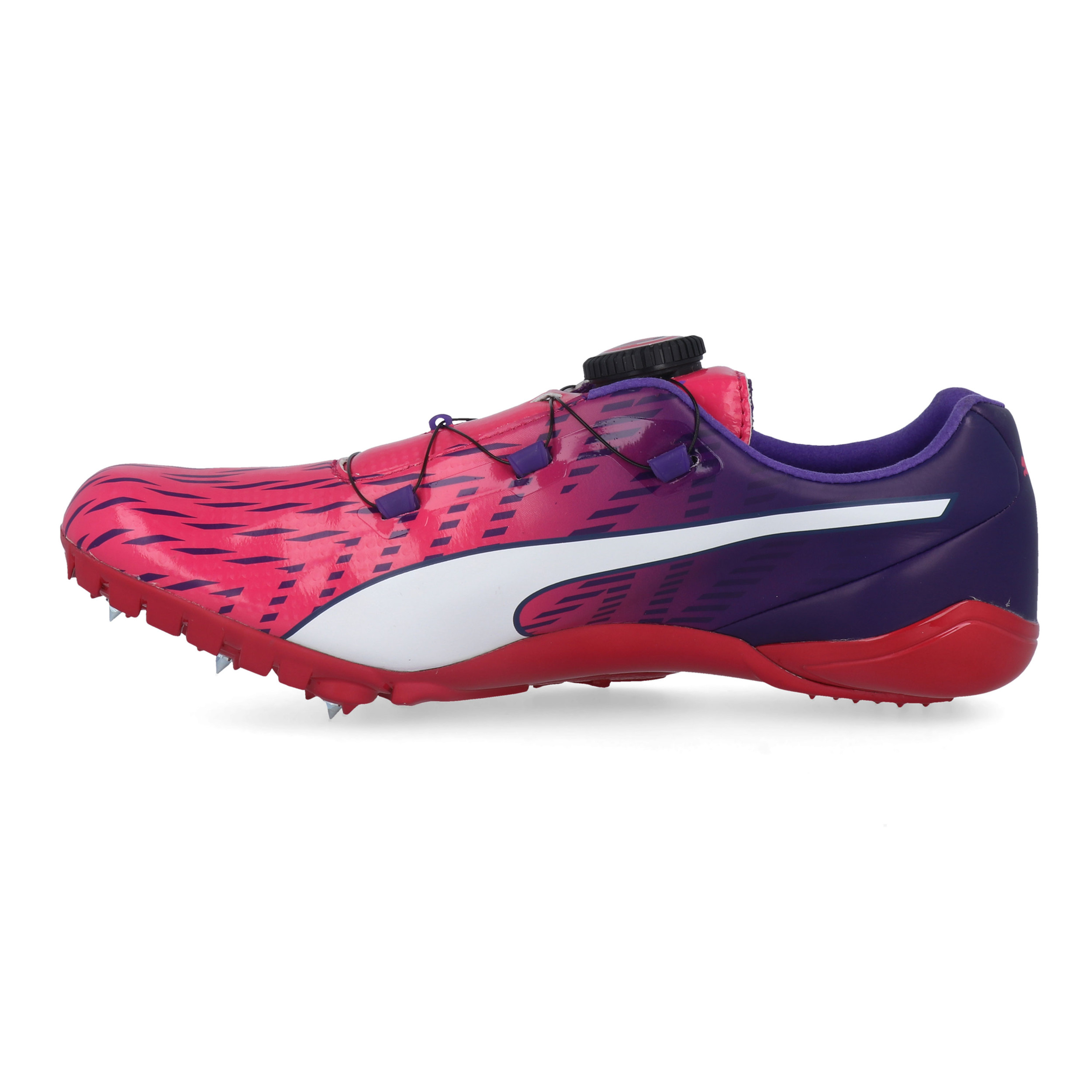 Puma EvoSPEED Disc 3 chaussures de course à pointes