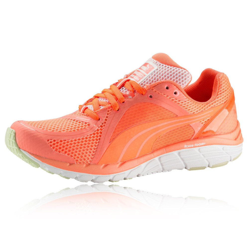 Puma Faas 600 S Glow Women s Running Shoes - 67% Off  76450a99fcf