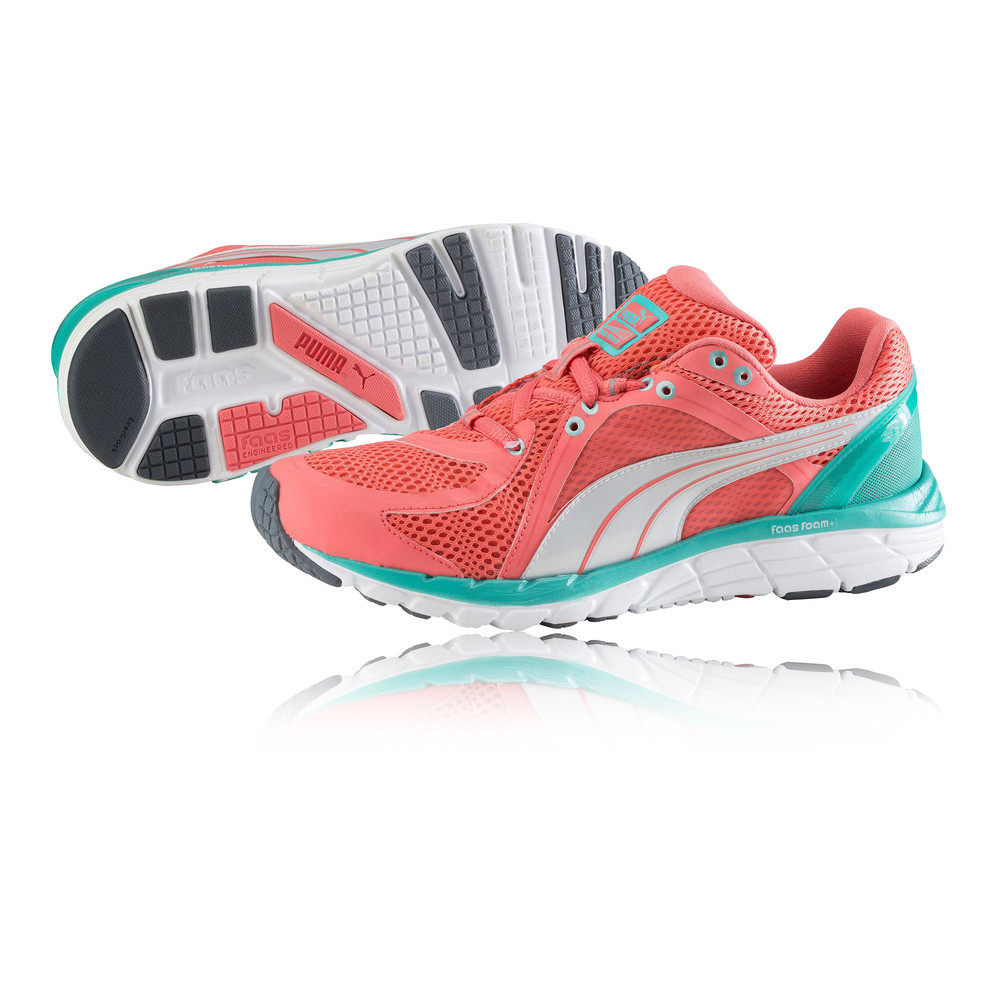 Puma Faas 600 S Women's Running Shoes - 69% Off