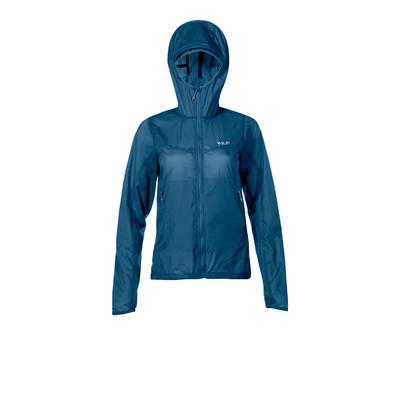 Rab Vital Windshell Hooded Women's Jacket - AW21