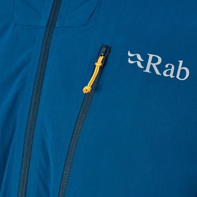 Rab Borealis Pull-On Top - SS21